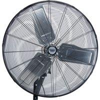 Draper Expert Industrial Wall Mount Fan 30