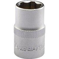 Draper Expert 3/8 Drive Hi Torq Hexagon Socket Metric 3/8 11mm