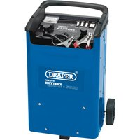 Draper BCSD300T Vehicle Battery Starter & Charger 12v or 24v