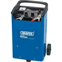 Draper BCSD400T Vehicle Battery Starter & Charger 12v or 24v