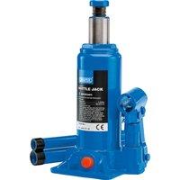 Draper 130 Series Hydraulic Bottle Jack 4 Tonne