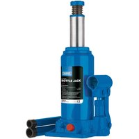 Draper 130 Series Hydraulic Bottle Jack 6 Tonne