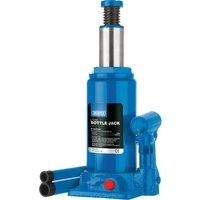 Draper 130 Series Hydraulic Bottle Jack 8 Tonne