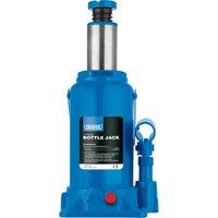 Draper 130 Series Hydraulic Bottle Jack 12 Tonne