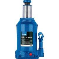 Draper 130 Series Hydraulic Bottle Jack 20 Tonne