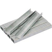 Draper Steel Staples 6mm Pack of 1000