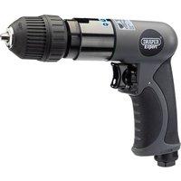 Draper Expert 5276K Reversible Air Drill 10mm Keyless Chuck