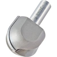 Trend Radius Router Cutter 38 1mm 31 7mm 1 2