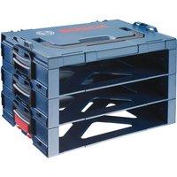 Bosch i-BOXX 3 Bay Storage Case Mounting Systems