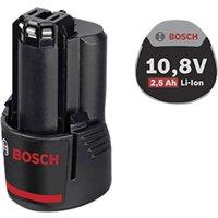 Bosch GBA 10.8V Cordless Li-ion Battery 2.5ah 2.5ah