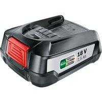 Bosch Genuine POWER4ALL PBA W B 18v Cordless Li ion Battery 2 5ah 2 5ah