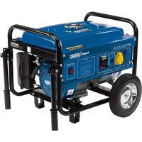Draper PG253W Petrol Generator 2.2Kva