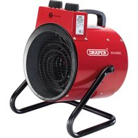 Draper ESH2000C 2Kw Space Heater 240v