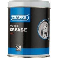 Draper Copper Grease 500g