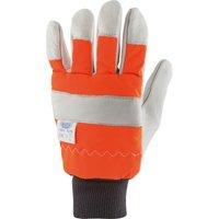 Draper Chainsaw Gloves L