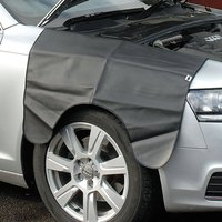 Draper Expert Car Front Wing Cover