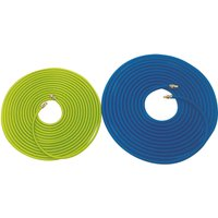 Draper Hi Vis Air Line Hose 6mm 15.2m