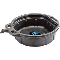 Draper Fluid Drain Pan Black
