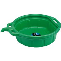 Draper Fluid Drain Pan Green