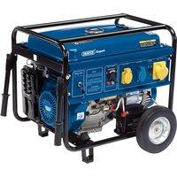 Draper PG58W Petrol Generator 5.5Kva
