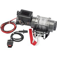 Draper Expert 12v Recovery Winch 1814 Kg
