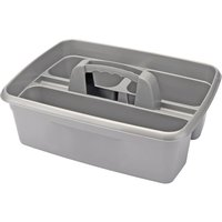 Draper 3 Compartment Cleaning Caddy / Tote Tray