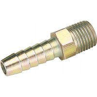 Draper PCL Tailpieces Male Thread 1/4 Bsp 5/16