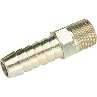 Draper PCL Tailpieces Male Thread 1 4 Bsp 3 8  Pack of 1