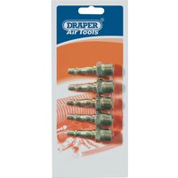 Draper PCL Air Line Adaptor Male Thread 3/8