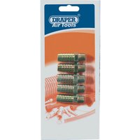 Draper PCL Tailpieces Male Thread 1/4 Bsp 1/2