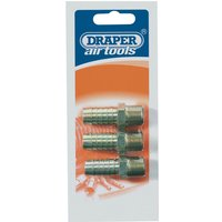 Draper PCL Tailpieces Male Thread 3/8 Bsp 1/2