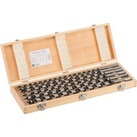 Bosch 6 Piece Auger Drill Bit Set