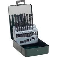 Bosch 19 Piece HSS-R Drill Bit Set