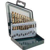 Bosch 13 Piece HSS-Titanium Drill Bit Set