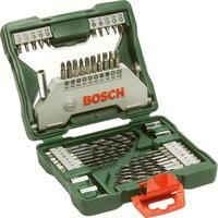 Bosch 43 Piece Hex Shank Drill and Screwdriver Bit Set