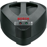 Bosch Green Genuine AL 3640 CV 36v Cordless Li ion Fast Battery Charger 240v
