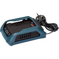 Bosch PRO GAL 1830 W Genuine 18v Li ion Wireless Battery Charger 240v