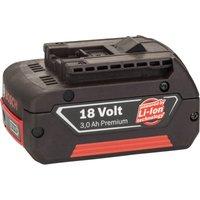 Bosch Blue Genuine 18v Cordless Li ion Battery 3ah 3ah