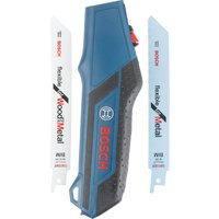 Bosch Easy Fit Handle for Reciprocating Saw Blades