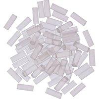 Bosch Glue Sticks for Gluey Pen Clear Pack of 70