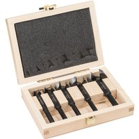 Bosch 5 Piece Wood Forstner Bit Set