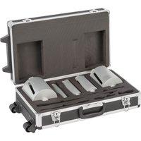 Bosch 11 Piece Diamond Core Drill Set