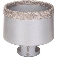 Bosch Angle Grinder Dry Diamond Hole Cutter For Ceramics 68mm