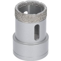 Bosch X Lock Dry Speed Diamond Hole Cutter for Ceramics 35mm