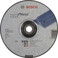 Bosch A30S BF Depressed Centre Metal Cutting Disc 230mm