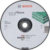 Bosch C24R BF Depressed Stone Cutting Disc 180mm