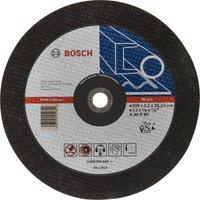 Bosch A30S BF Flat Metal Cutting Disc 300mm