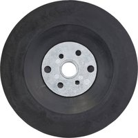 Bosch 115mm Angle Grinder Backing Pad 115mm