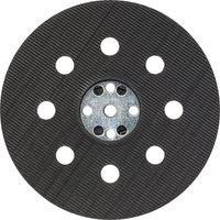 Bosch Medium Sanding Pad For PEX 115 115mm