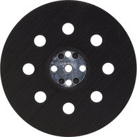 Bosch Soft Sanding Pad For PEX 115 115mm